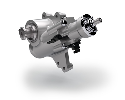 WABCO recently acquired R.H. Sheppard Co., Inc., a key supplier of steering technologies for commercial vehicles. WABCO combines active steering with its industry-leading braking, stability control and advanced driver assistance systems to enable both lateral and longitudinal vehicle control.